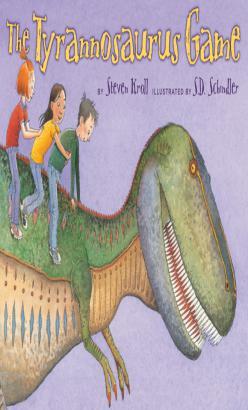 Tyrannosaurus Game, The