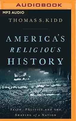 America's Religious History