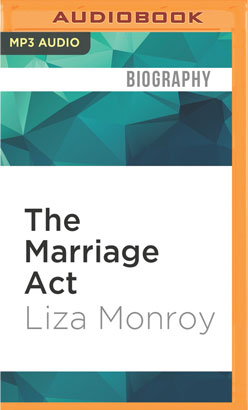 Marriage Act, The