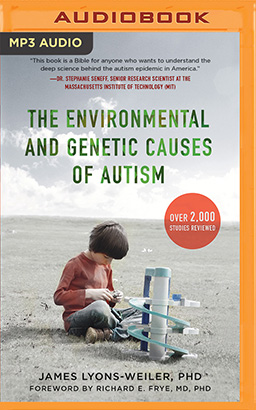 Environmental and Genetic Causes of Autism, The