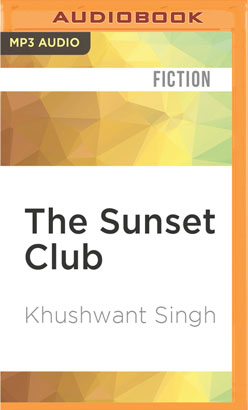 Sunset Club, The