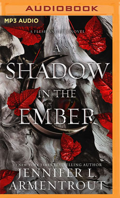 Shadow in the Ember, A