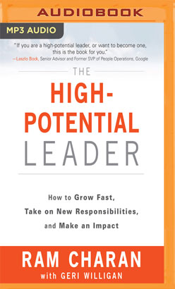 High-Potential Leader, The