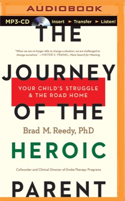 Journey of the Heroic Parent, The