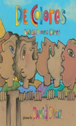 De Colores  (Spanish Edition)