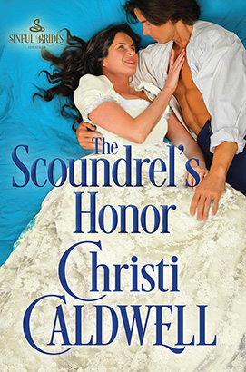 Scoundrel's Honor, The