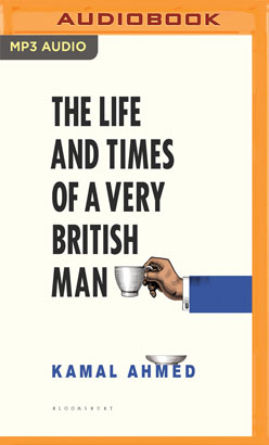 Life and Times of a Very British Man, The