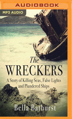 Wreckers, The