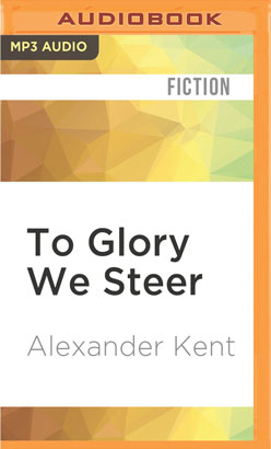 To Glory We Steer