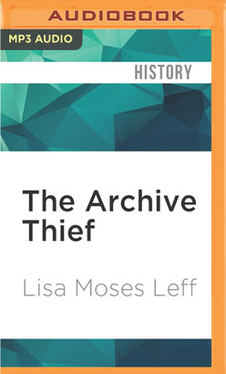 Archive Thief, The