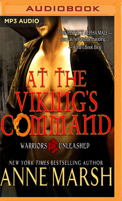 At the Viking's Command