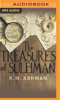 Treasures of Suleiman, The