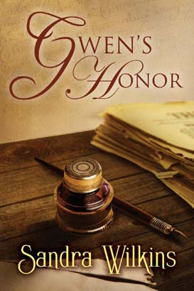 Gwen's Honor