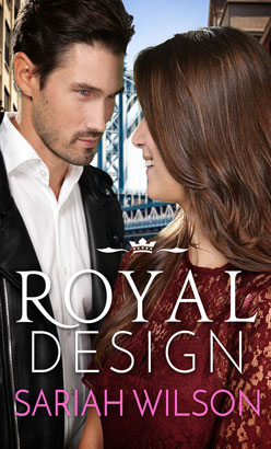 Royal Design [Kindle in Motion]