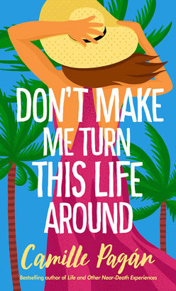 Don't Make Me Turn this Life Around