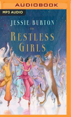 Restless Girls, The
