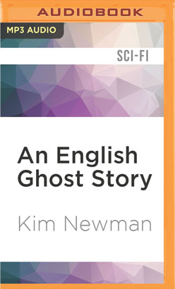 English Ghost Story, An