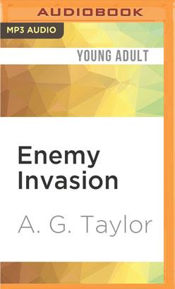 Enemy Invasion