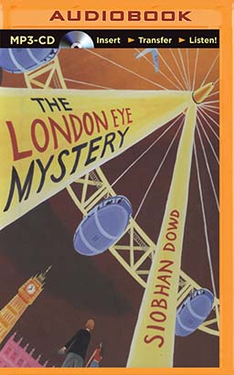 London Eye Mystery, The