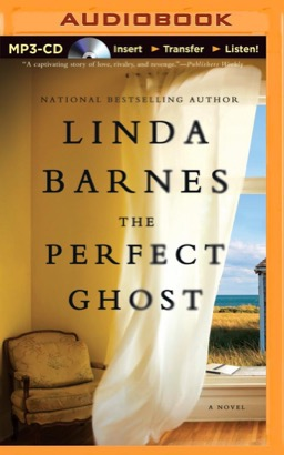 Perfect Ghost, The