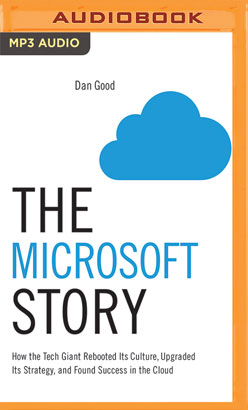 Microsoft Story, The