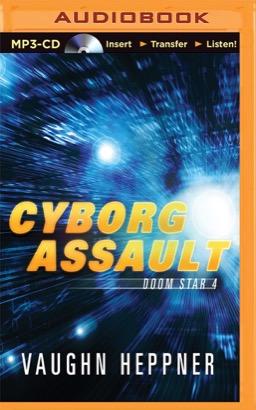 Cyborg Assault
