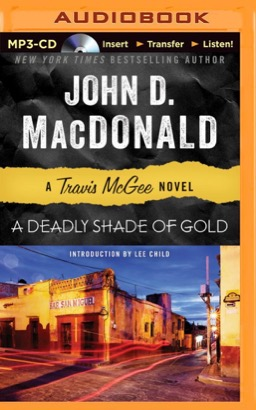 Deadly Shade of Gold, A