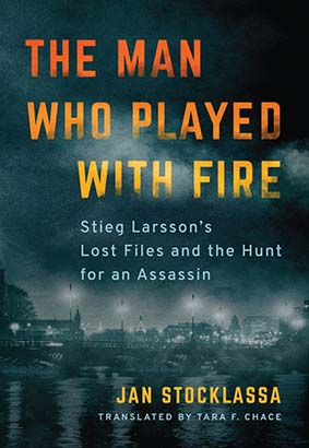 Man Who Played with Fire, The
