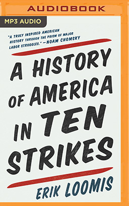 History of America in Ten Strikes, A