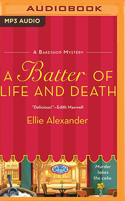 Batter of Life and Death, A