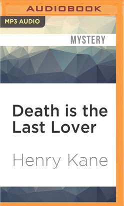 Death is the Last Lover