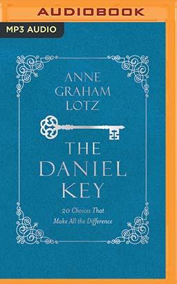 Daniel Key, The