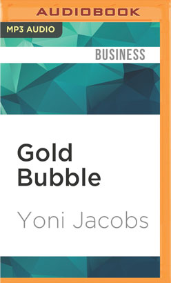 Gold Bubble
