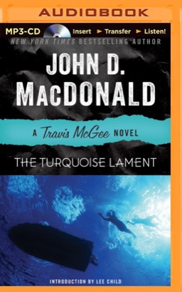 Turquoise Lament, The