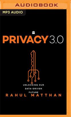 Privacy 3.0