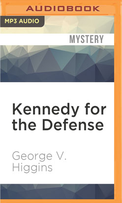 Kennedy for the Defense