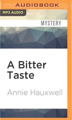 Bitter Taste, A