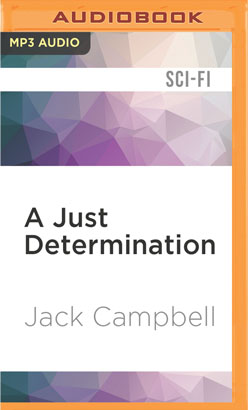 Just Determination, A