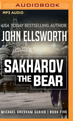 Sakharov the Bear