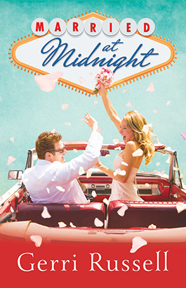 Married at Midnight