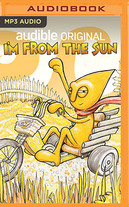 I'm From the Sun