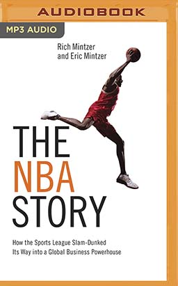 NBA Story, The