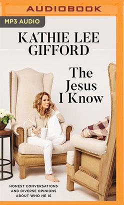 Jesus I Know, The