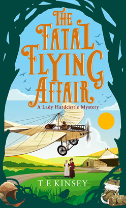 Fatal Flying Affair, The