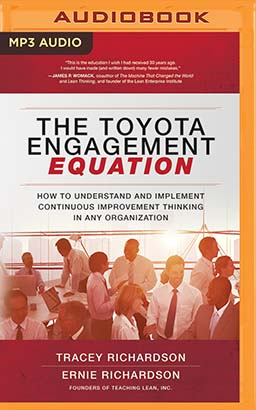 Toyota Engagement Equation, The
