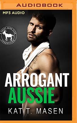 Arrogant Aussie
