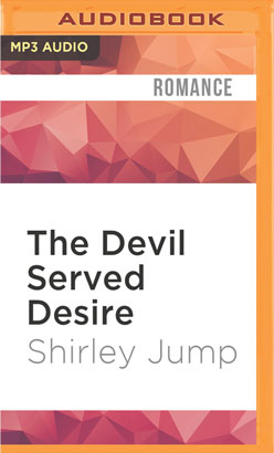 Devil Served Desire, The
