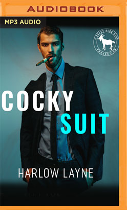 Cocky Suit