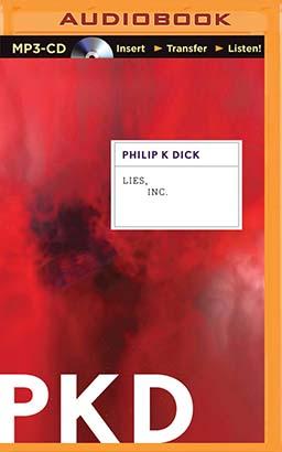 Lies, Inc.