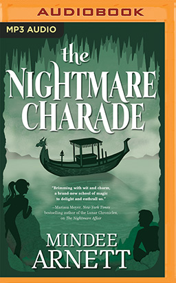 Nightmare Charade, The